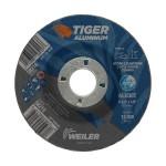 Weiler 57073 Aluminum Combo Wheels
