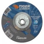Weiler 58220 Aluminum Combo Wheels