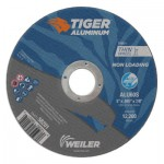 Weiler 58201 Aluminum Cutting Wheels