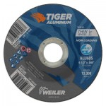 Weiler 58205 Aluminum Cutting Wheels