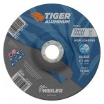 Weiler 58209 Aluminum Cutting Wheels