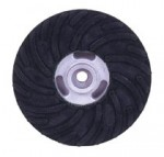 Weiler 59601 Back-up Pads for Resin Fiber Discs and AL-tra CUT Discs