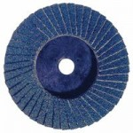Weiler 50902 Big Cat High Density Angled Style Flap Discs