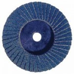 Weiler 50903 Big Cat High Density Angled Style Flap Discs