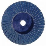 Weiler 50905 Big Cat High Density Angled Style Flap Discs