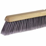 Weiler 42002 Black Horsehair Fine Sweep Brushes