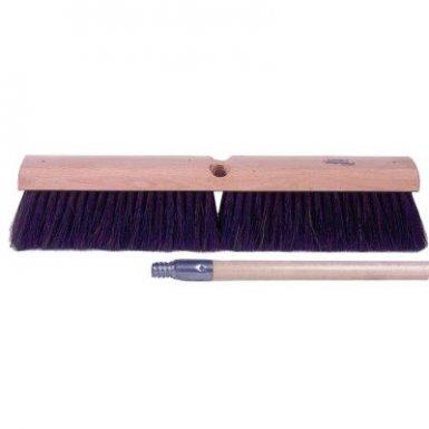Weiler 44856 Black Horsehair Fine Sweep Brushes