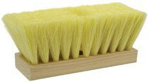 Weiler 73195 Block Roof Brushes