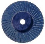Weiler 50923 Bobcat Flap Discs