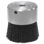 Weiler 85733 Burr-Rx Mini Disc Brush