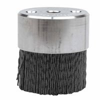Weiler 86107 Burr-Rx Mini Disc Brush