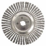 Weiler 9379 Cable Twist Knot Wire Wheels