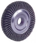 Weiler 94008 Cable Twist Knot Wire Wheels