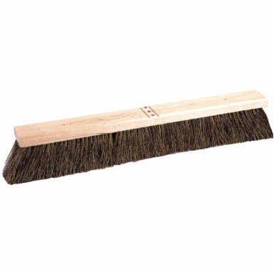 Weiler 44584 Coarse Sweeping Contractor Brooms