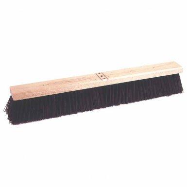 Weiler 44587 Coarse Sweeping Contractor Brooms
