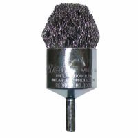 Weiler 10306 Controlled Flare End Brushes