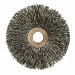 Weiler 15637 Copper Center Small Diameter Wire Wheels