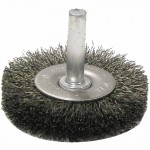 Weiler 17953 Crimped Wire Radial Wheel Brushes