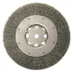 Weiler 1514 Crimped Wire Wheels