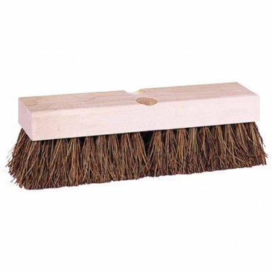 Weiler 44428 Deck Scrub Brushes