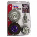 Weiler 36455 Drill Accessory Kits