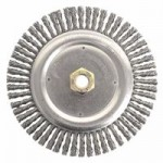 Weiler 79800 Dually Stringer Bead Wheels