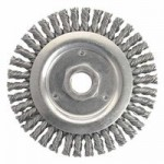 Weiler 79801 Dually Stringer Bead Wheels