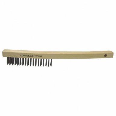 Weiler 25201 Economy Scratch Brushes