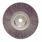 Weiler 1065 Narrow Face Crimped Wire Wheels