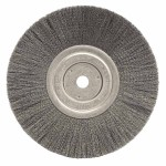 Weiler 1175 Narrow Face Crimped Wire Wheels