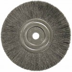 Weiler 1178 Narrow Face Crimped Wire Wheels