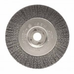 Weiler 13078 Narrow Face Crimped Wire Wheels