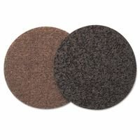 Weiler 51514 Non-Woven Style Conditioning Discs, Hook & Loop