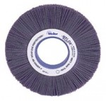 Weiler 83130 Nylox Crimped-Filament Wheel Brushes