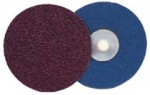 Weiler 60134 Plastic Button Style Blending Discs