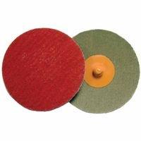 Weiler 60172 Plastic Button Style Blending Discs