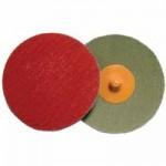Weiler 60175 Plastic Button Style Blending Discs