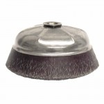Weiler 35186 Polyflex Crimped Wire Cup Brushes