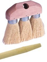 Weiler 44883 Roof Brushes
