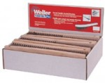 Weiler 36647 Scratch Brush Countertop Displays