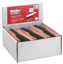 Weiler 36648 Scratch Brush Countertop Displays