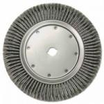 Weiler 9840 Standard Twist Extra High Density Knot Wire Wheels