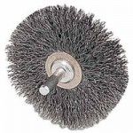 Weiler 17615P Stem-Mounted Narrow Conflex Brushes