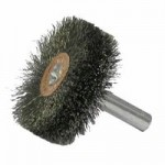 Weiler 17603 Stem-Mounted Wide Conflex Brushes