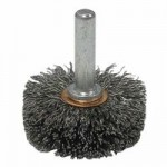 Weiler 17604 Stem-Mounted Wide Conflex Brushes