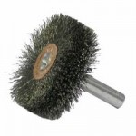 Weiler 17605 Stem-Mounted Wide Conflex Brushes