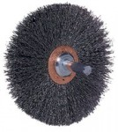 Weiler 17622 Stem-Mounted Wide Conflex Brushes