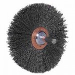 Weiler 17637 Stem-Mounted Wide Conflex Brushes