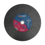 Weiler 57092 Tiger Aluminum Oxide Type 1 Large Cutting Wheel