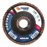 Tiger Ceramic Angled Flap Disc